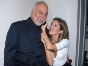 Đời sống Showbiz - Mật ngọt 30 năm yêu của Celine Dion và chồng quá cố