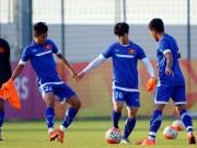 Bóng đá - U23 Việt Nam – U23 Australia: Chỉ một con đường