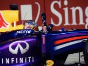 "Thể thao - Sebastian Vettel: ""Chuyên gia"" săn kỉ lục"
