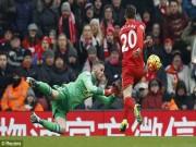 Bóng đá - Liverpool – MU: Khoảnh khắc người hùng