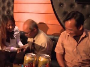 Phim hài Tết 2016: Thông gia đón Tết