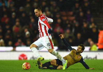 Chi tiết Stoke – Arsenal: Bế tắc vẫn hoàn bế tắc (KT) - 8