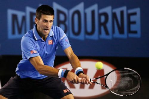 Australian Open ngày 1: Nishikori khởi đầu thuận lợi - 9