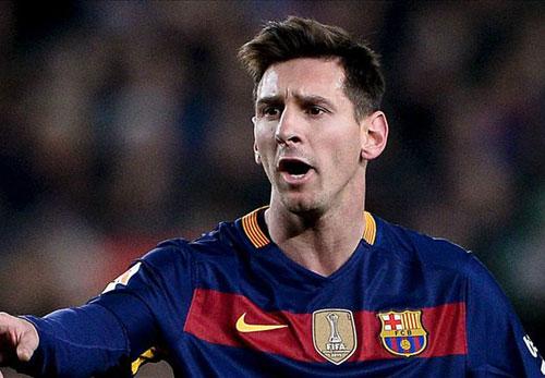 """Messi chấn thương , Suarez ghi bàn """"khủng"""" nhất châu Âu - 2"""
