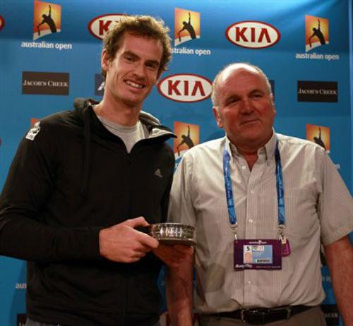 "Tennis 24/7: Djokovic ủng hộ Murray bỏ giải ""hộ đê"" - 2"