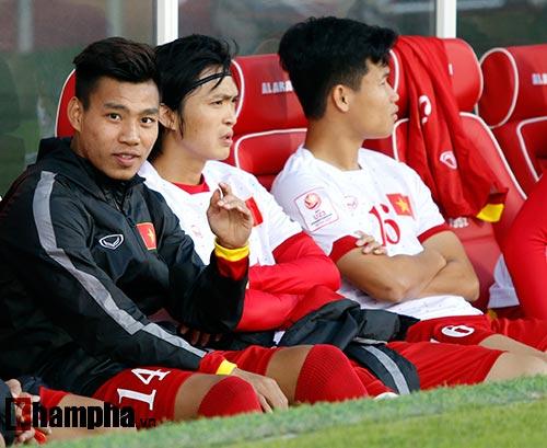 U23 Việt Nam: 20 phút làm Tuấn Anh thêm buồn - 1
