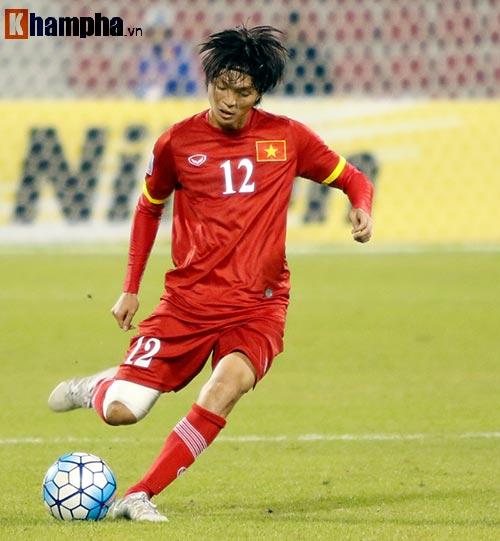 U23 Việt Nam: 20 phút làm Tuấn Anh thêm buồn - 9