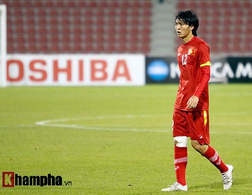 U23 Việt Nam: 20 phút làm Tuấn Anh thêm buồn - 10