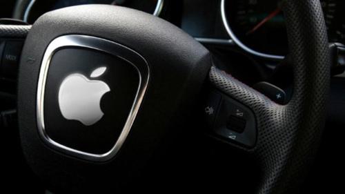 Apple có dấu hiệu phát triển xe điện tự lái - 2