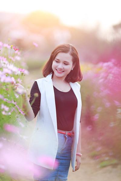 Cô gái Xứ Nghệ: Đừng so sánh giữa công việc và gia đình - 5