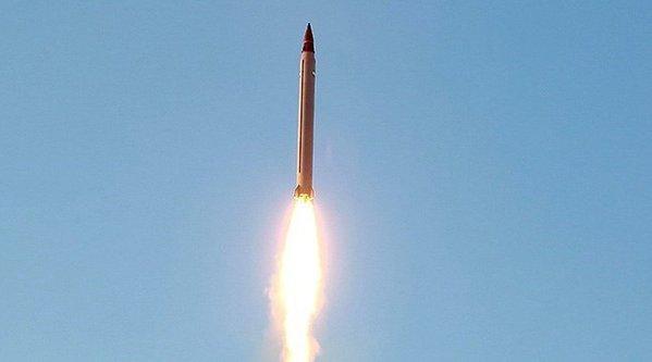 Mỹ áp đặt lệnh trừng phạt mới với Iran - 1