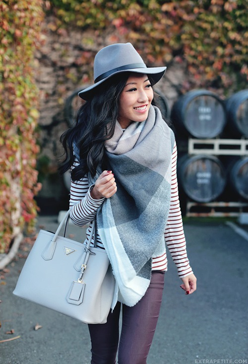 5 kế hoạch ăn mặc hoàn hảo trong năm mới - 8