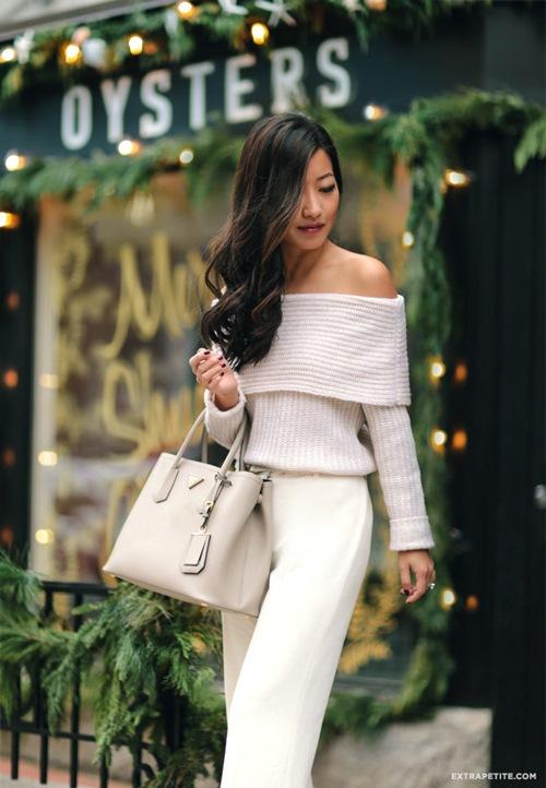 5 kế hoạch ăn mặc hoàn hảo trong năm mới - 5