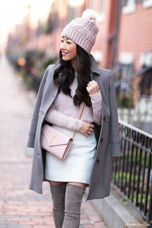 5 kế hoạch ăn mặc hoàn hảo trong năm mới - 6