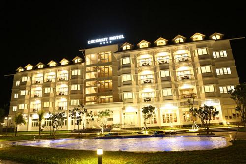 Ben Tre Riverside Resort - vẻ đẹp hoàn mỹ bên bờ sông Hàm Luông - 2