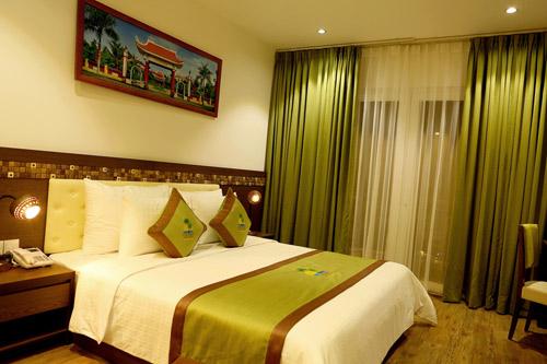 Ben Tre Riverside Resort - vẻ đẹp hoàn mỹ bên bờ sông Hàm Luông - 3