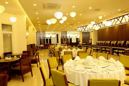Ben Tre Riverside Resort - vẻ đẹp hoàn mỹ bên bờ sông Hàm Luông - 4