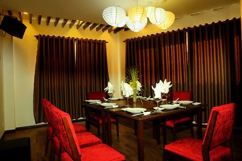 Ben Tre Riverside Resort - vẻ đẹp hoàn mỹ bên bờ sông Hàm Luông - 5
