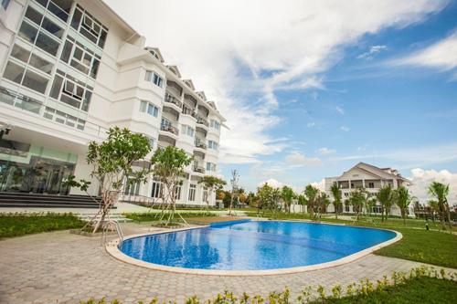 Ben Tre Riverside Resort - vẻ đẹp hoàn mỹ bên bờ sông Hàm Luông - 7