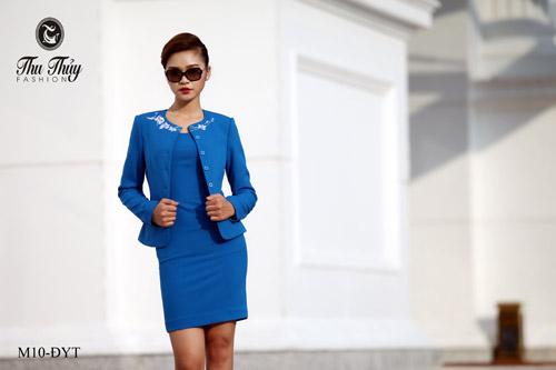 Thời trang diện Tết ưu đãi tới 70% từ Thu Thủy Fashion - 1