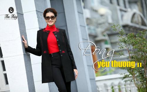 Thời trang diện Tết ưu đãi tới 70% từ Thu Thủy Fashion - 15