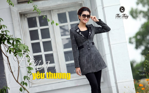 Thời trang diện Tết ưu đãi tới 70% từ Thu Thủy Fashion - 7