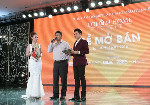 Mở bán thành công Dream Home Palace: 450 căn hộ chính thức đã có chủ - 3