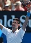 Chi tiết Djokovic - Hyeon Chung: Sức mạnh tuyệt đối (KT) - 1