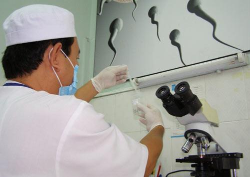 Sửa Nghị định về mang thai hộ để thuận cho dân - 1
