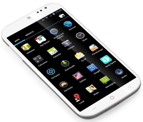 Cơn sốt smartphone Kingzone bán với giá sản xuất - 3