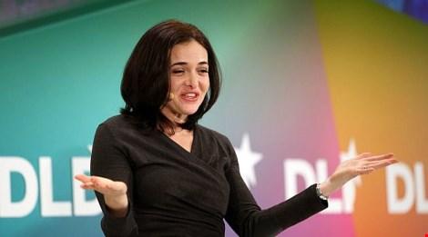Giám đốc điều hành Facebook quyên góp từ thiện 31 tỉ USD - 1