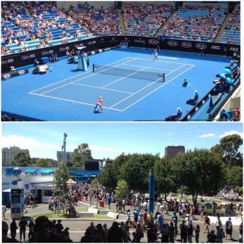 Australian Open ngày 1: Nishikori khởi đầu thuận lợi - 6