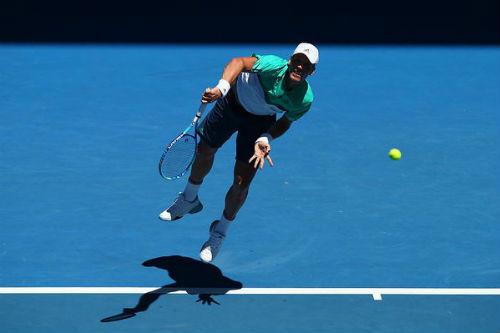 Australian Open ngày 1: Nishikori khởi đầu thuận lợi - 4