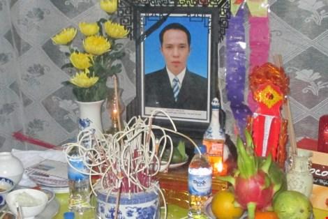 Kẻ giết tài xế taxi ở Hà Tĩnh: Đây không phải lần đầu - 3