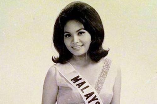 Ly hôn đại gia, hoa hậu Malaysia được chia 10 nghìn tỷ - 1