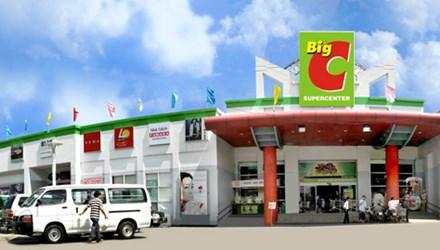 Thêm một đại gia Thái Lan ngỏ ý mua Big C - 1