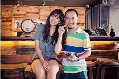 Nhìn lại chuyện tình 'yêu ghét, ngọt bùi' của Hari Won - 3