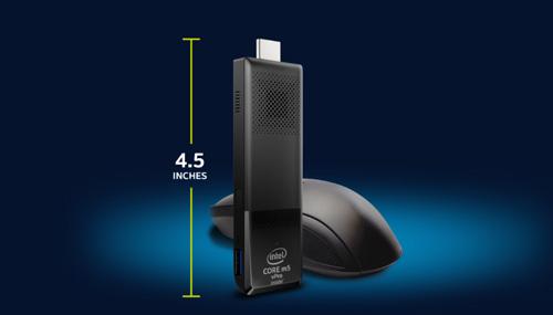 Sum họp gia đình, cùng nhau đón tết cùng Intel Compute Stick - 3