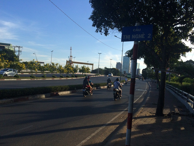 Truy sát bằng súng tại Sài Gòn - 1