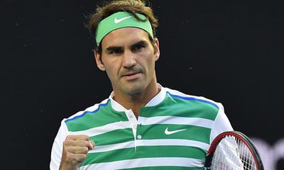 """Chi tiết Federer - Basilashvili: Xứng danh """"Tàu tốc hành"""" - 4"""