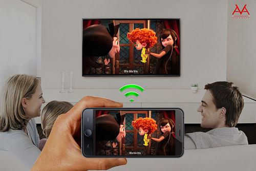 Siêu smartphone tạo sức hút dịp cuối năm - 4