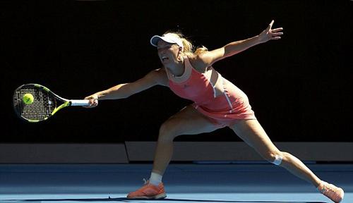 Australian Open 2016 ngày 1 - 1