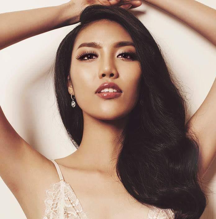 Lan Khuê: 'Tôi viết sách hé lộ hậu trường Miss World' - 1