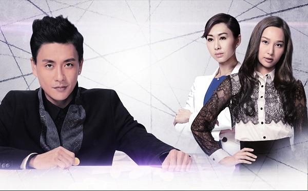 Phim của Huỳnh Tông Trạch lên sóng truyền hình Việt - 1