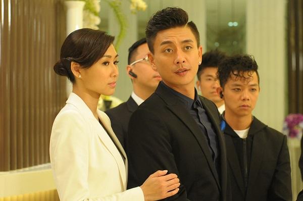Phim của Huỳnh Tông Trạch lên sóng truyền hình Việt - 2