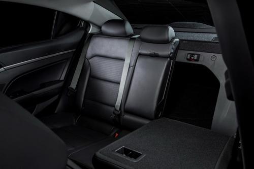 Công bố giá Hyundai Elantra 2017 - 7