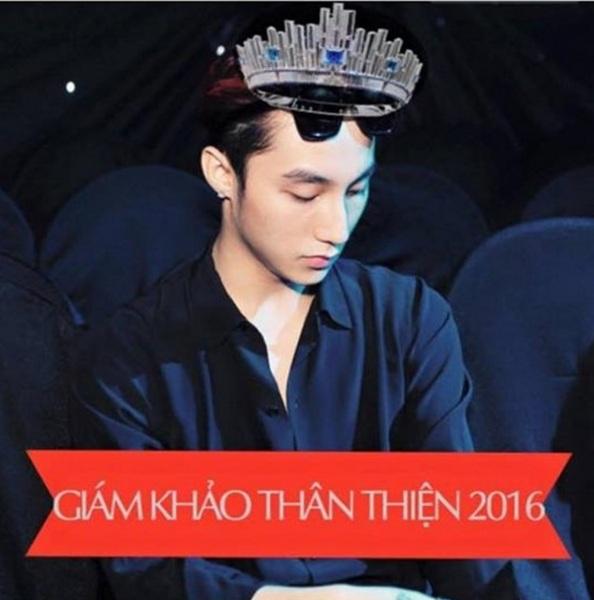 Sơn Tùng lên tiếng về danh hiệu 'Hoa hậu thân thiện' - 2