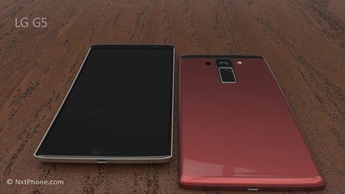 LG G5 sẽ trình làng tại Triển lãm di động lớn nhất thế giới - 1