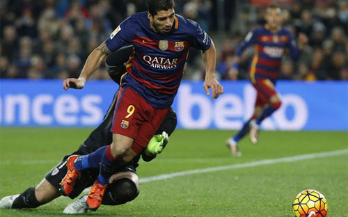 Tin HOT tối 18/1: Barca kiếm 11m khủng nhất Liga - 1