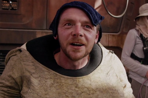 Những sao nổi tiếng xuất hiện bí ẩn trong 'Star Wars 7' - 2